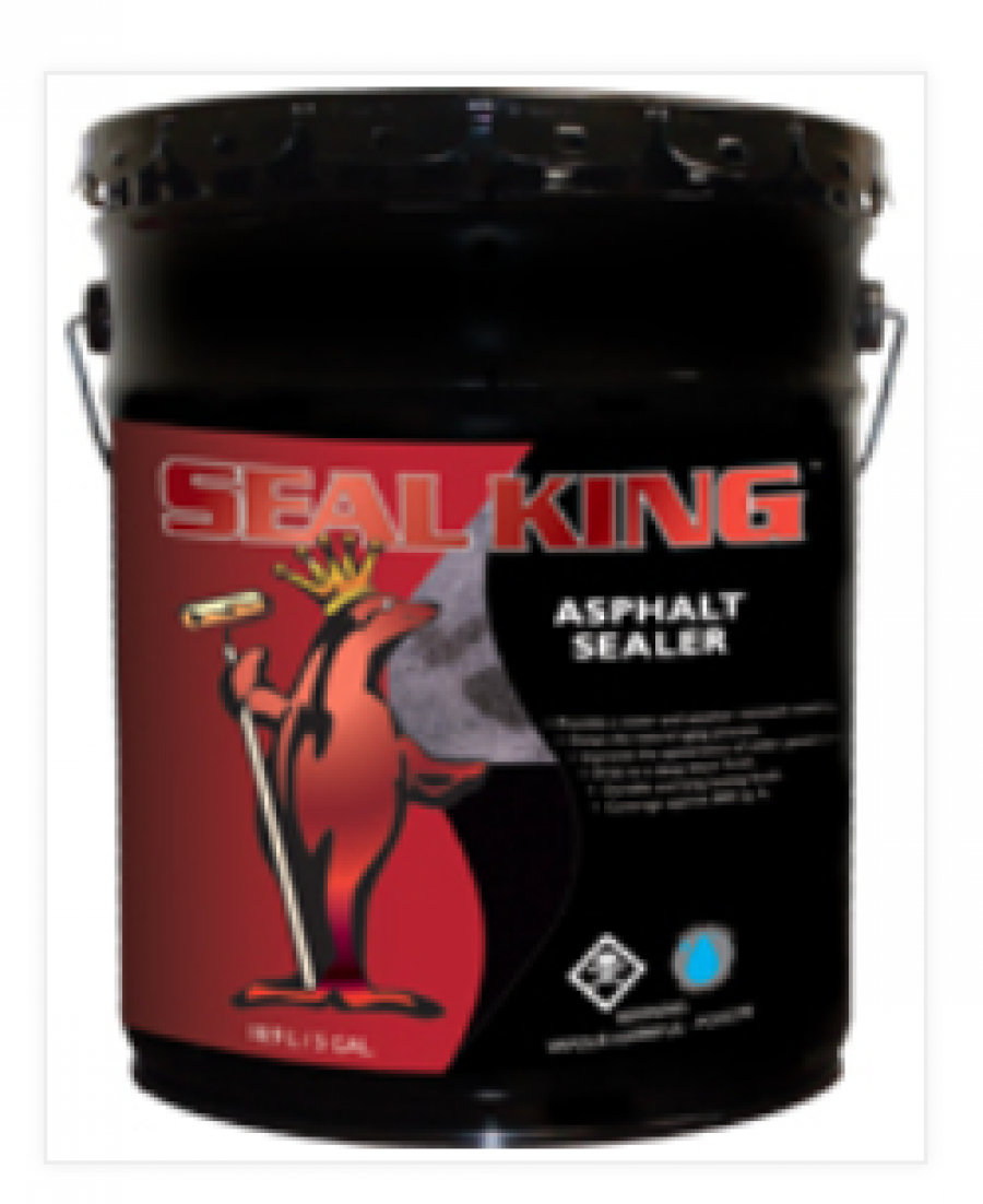 Buy Asphalt Sealer 5 Gal In Canada At Mavisgardens Com