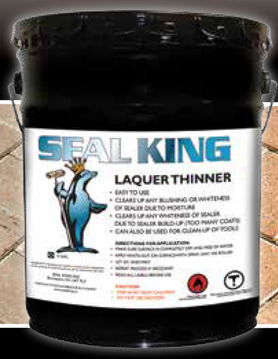 Laquer Thinner 5 Gal