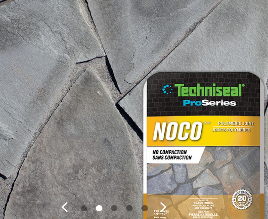 NOCO Polymeric Sand
