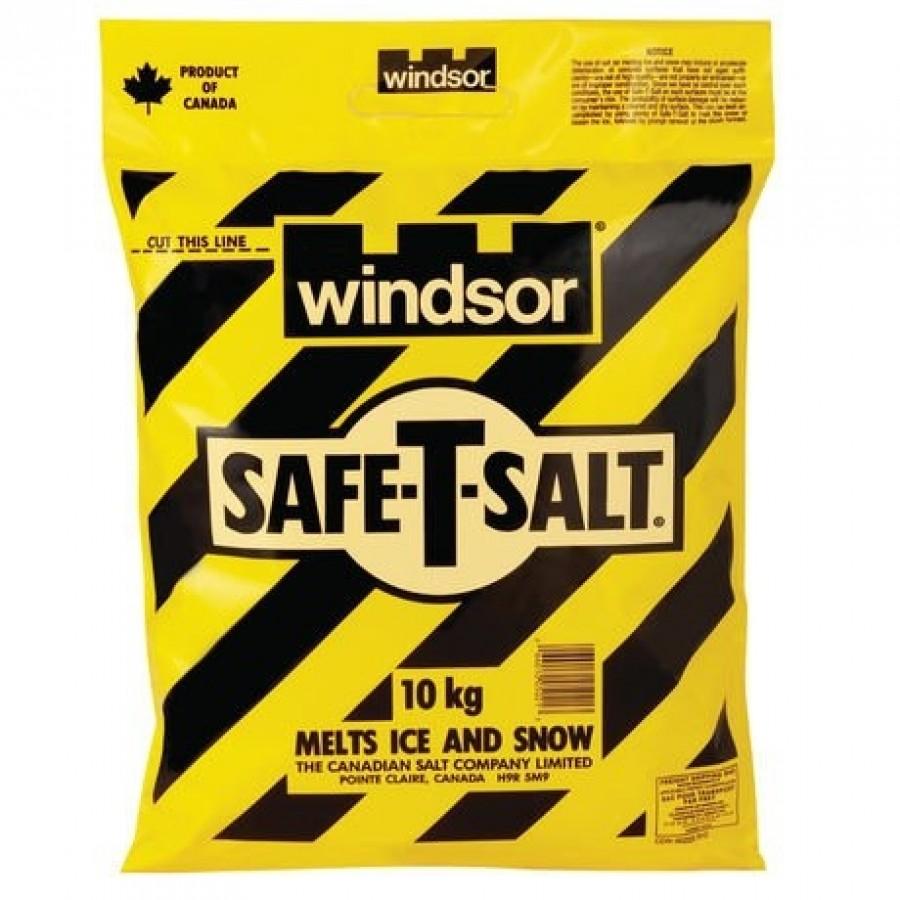Safe T Salt 10kg