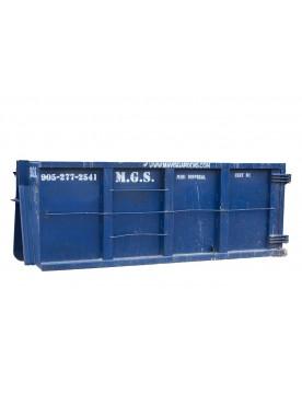 12 Yard Box