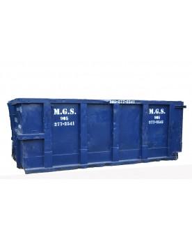 14 Yard Box