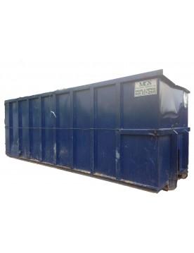 40 Yard Box