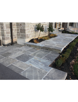 Imperial Black Paving