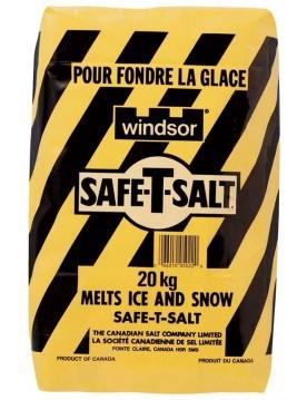 Safe T Salt 20kg