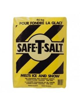 Safe T Salt 40kg