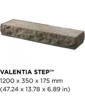 Valentia step