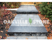 Black Limestone Step