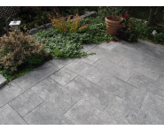 Hampton Limestone Paving