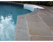 Hampton Limestone Pool Copings