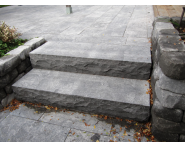 Hampton Limestone Steps
